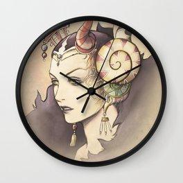 Edea Kramer Wall Clock