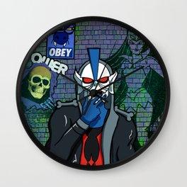 Hordak - She-Ra Wall Clock