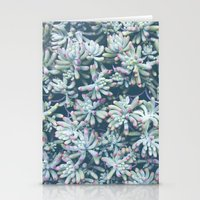 plant Stationery Cards featuring Plant by Unamoric