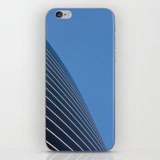façade iPhone & iPod Skin