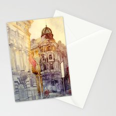 Wien Stationery Cards