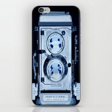 Negative C330 for iPhone5 case iPhone & iPod Skin
