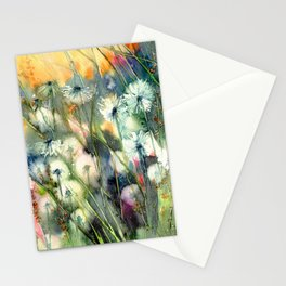 Blooming Beauties Stationery Cards