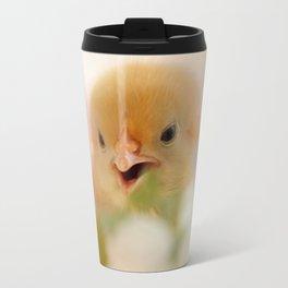 Wonderful animals World Travel Mug