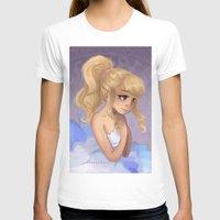 ballet T-shirts featuring Ballet by ToraBearr