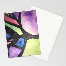 The Tree of Faith Stationery Cards