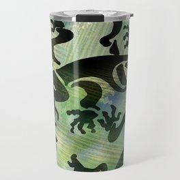 Cave Art Travel Mug