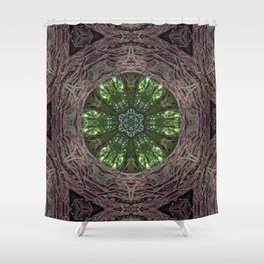 Noya Rao Shower Curtain
