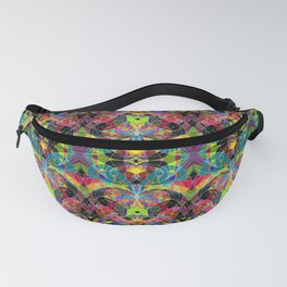 Ethnic Style G261 Fanny Pack