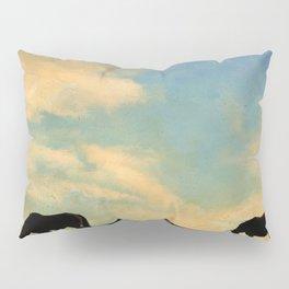 Sunrise Graze Pillow Sham
