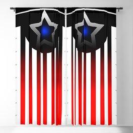 IAMTHEMANY Blackout Curtain