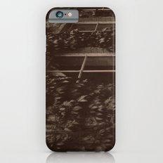 Secret Window iPhone 6s Slim Case