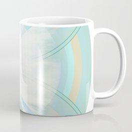 Sacred Circles Coffee Mug