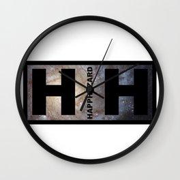 HH LOGO Alternate Wall Clock