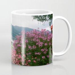 Tegernsee Romance Coffee Mug