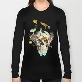 Returned to the earth Long Sleeve T-shirt