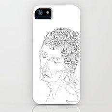 La Citta' Dentro iPhone (5, 5s) Slim Case