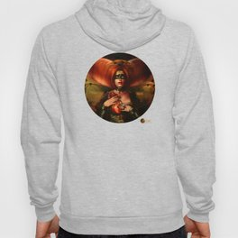 The Hiding Place Hoody
