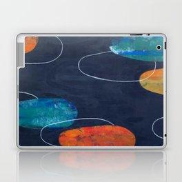 Ghost Cells II Laptop & iPad Skin