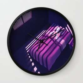INSOMNIA Wall Clock