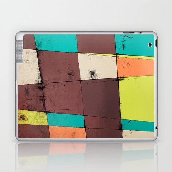 Hot Air Balloon II Laptop & iPad Skin