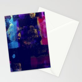 Cosmos Redshift 7 Stationery Cards