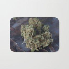 Medical Marijuana Deep Sleep Bath Mat