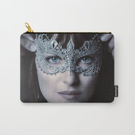 Ana Steele - Fifty Shades Darker Carry-All Pouch