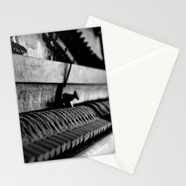 DUSTED Stationery Cards