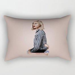 NOORA AMALIE SÆTRE Rectangular Pillow