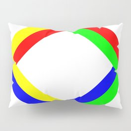 Penrose Square Rotate 45 Pillow Sham