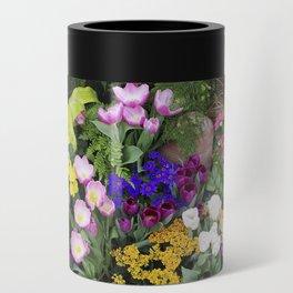 Floral Spectacular - Spring Flower Show Can Cooler