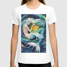 Sweet Dreams (Little Mermaid) T-shirt