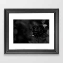 And This To Shall Pass Framed Art Print