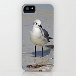 Headaches and Heartaches iPhone Case