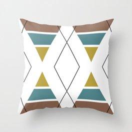 Shaker Throw Pillow
