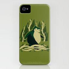 snorfoot iPhone (4, 4s) Slim Case