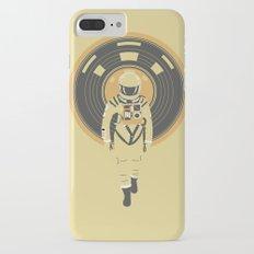 DJ HAL 9000 iPhone 7 Plus Slim Case