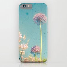 Garden iPhone 6s Slim Case