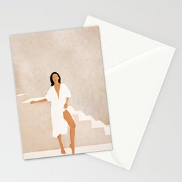 Freedom and Elegance Stationery Cards