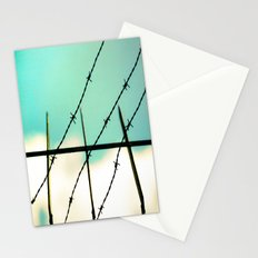 Barbed Stationery Cards