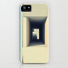 (CONNECT II) iPhone (5, 5s) Slim Case