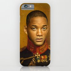 Will Smith - replaceface Slim Case iPhone 6s