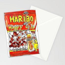 Haribo Stationery Cards