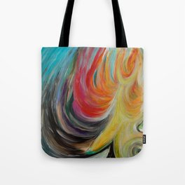 Guided Tote Bag