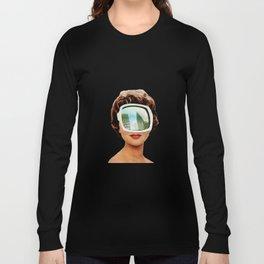 Vylsa Scikona Long Sleeve T-shirt