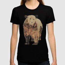 Formosan Black Bear T-shirt