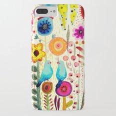 près de toi iPhone 8 Plus Slim Case