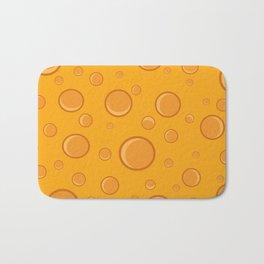 Cheese Bath Mat
