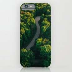 Forest Road Slim Case iPhone 6s